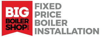 Big Boiler Shop Logo