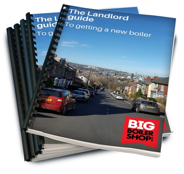 The landlords guide to getting a new boiler