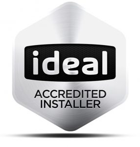 Ideal Accredited Installer
