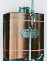 Vaillant Geyser Combi Boiler