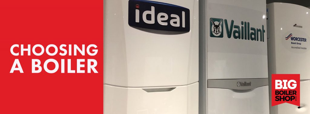 choosing the right boiler for your home
