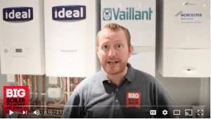 boiler service sheffield