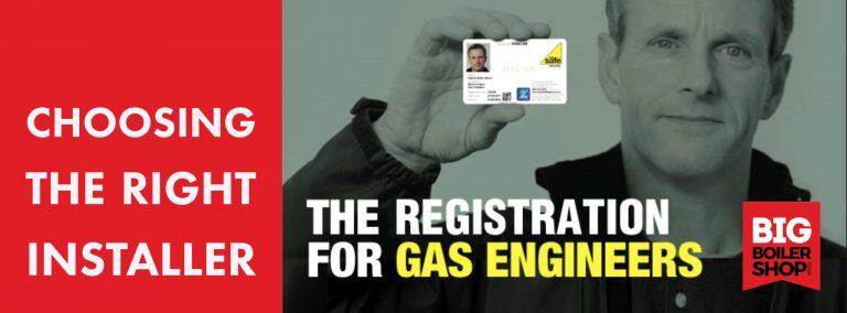 choosing the right boiler installation company