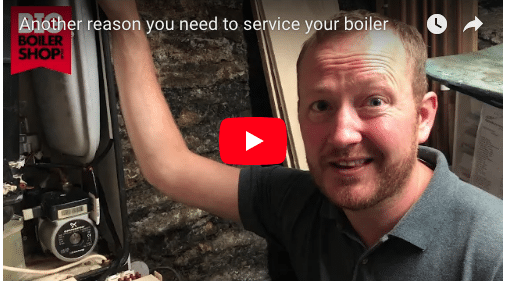 reasons to service you heating system