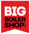 big boiler shop logo