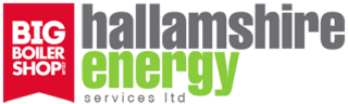 hallamshire energy big boiler shop logo