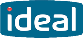ideal logo showcasing new ideal boiler installation for sheffield
