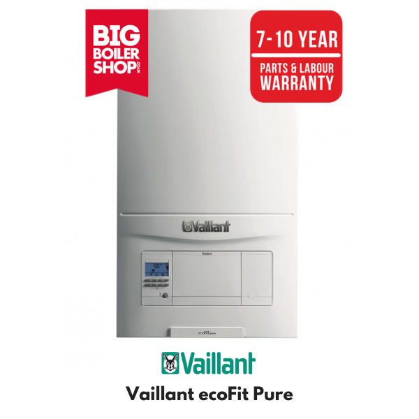 Installation of Vaillant boilers in Sheffield